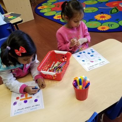 Classroom-3yr